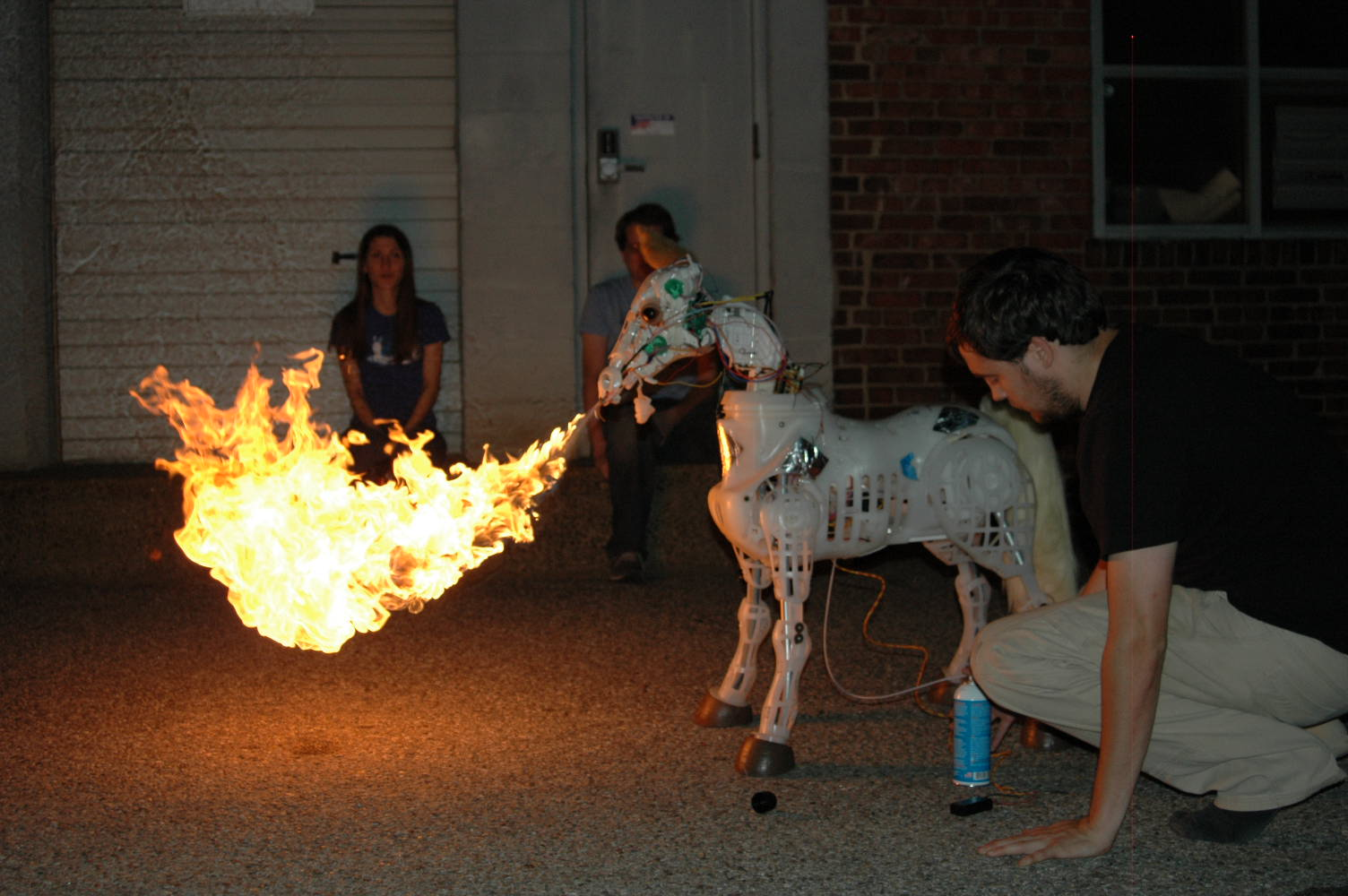 Make a Fire Breathing Animetronic Pony from FurReal Butterscotch or S'Mores