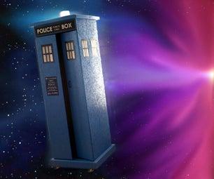 This Old TARDIS