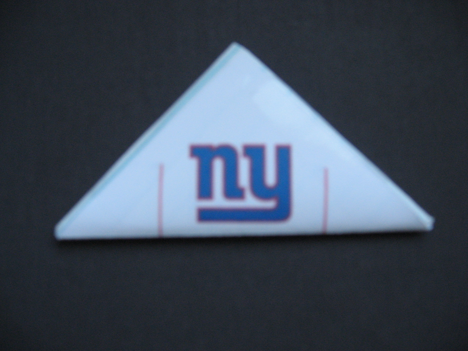 How to Customize your Paper Footballs
