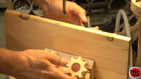 Bending, Assembling and Usage