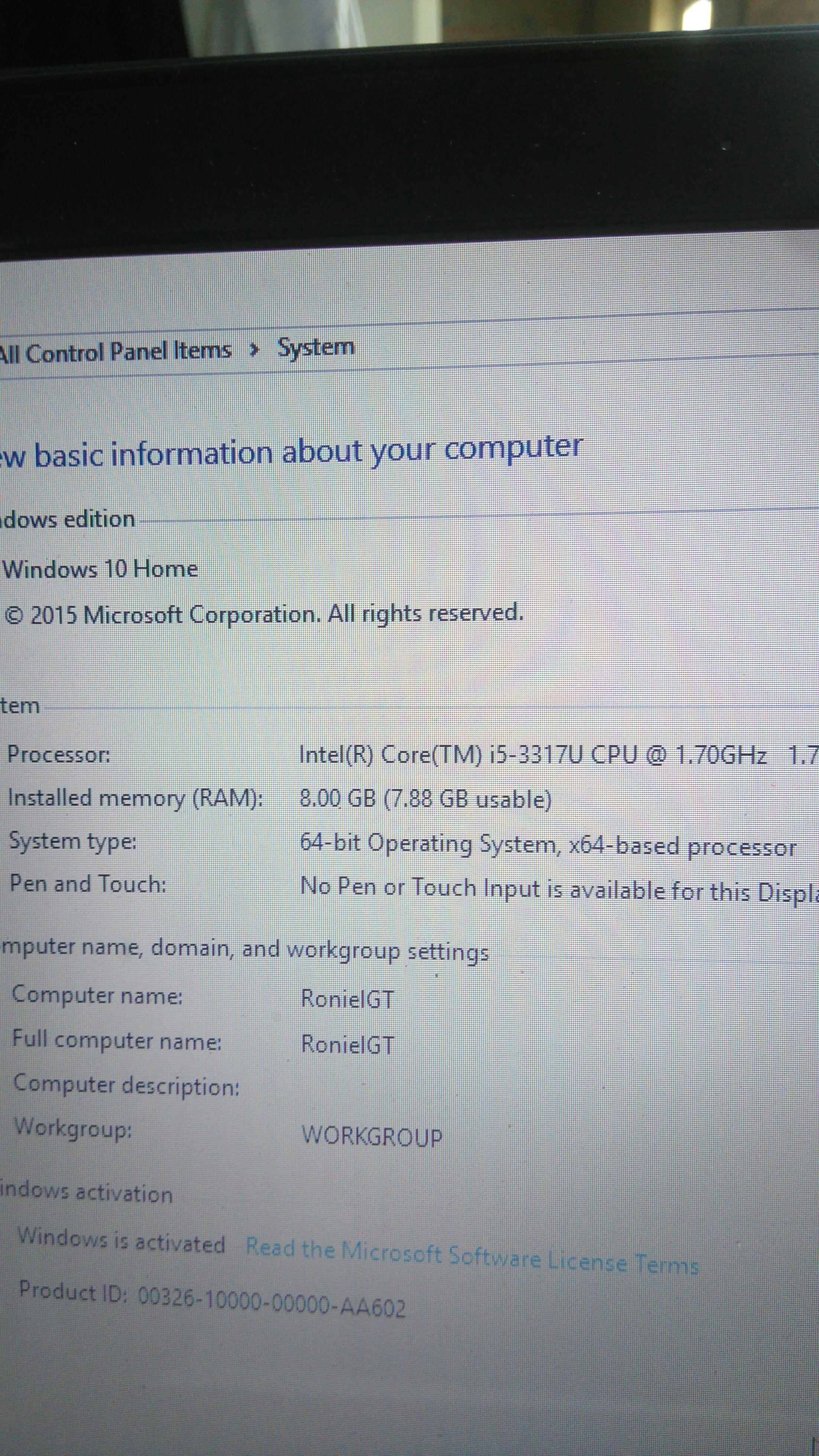 Cómo Saber Si Mi PC Es De 32 O 64 Bits