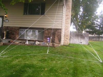 Perimeter Ropes