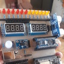 MICROCONTROLLER LAB