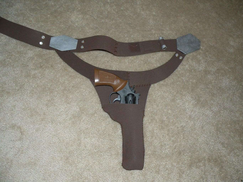 Gun Holster 2