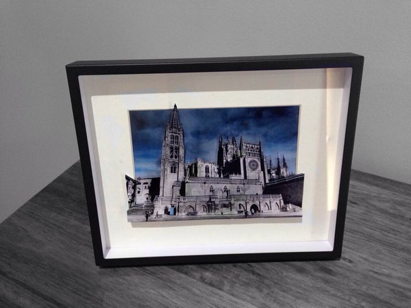 Add 3D Effects to Your Printed Photos