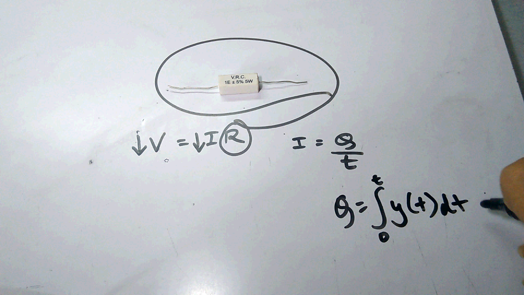 How to Calculate Capacity