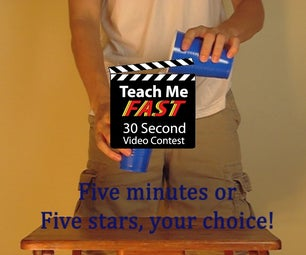 How to Make Your Videos a Billion Times Better! (in 30 Seconds!)