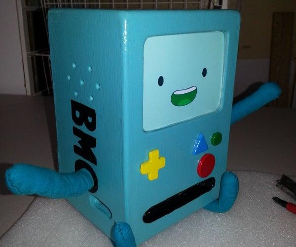 BMO Desk Mate