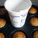 How to get muffins out of the pan easy