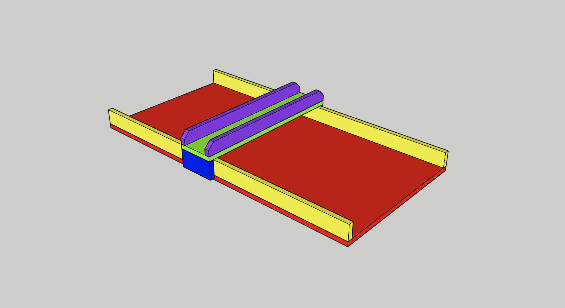 SketchUp Model!