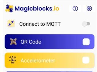 Connect Your Magicblocks App With ESP 32