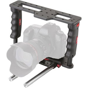 Camera Mount for Field Recording