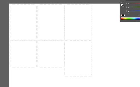 Modify MakerCase Sketch