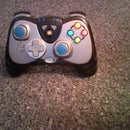 "My Slightly Modded Turbo Fire 2 Controller. Now Available @ Toys ""R"" Us and Gamestop."