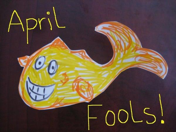 April Fools! Pranking Your Long-distance Friends.