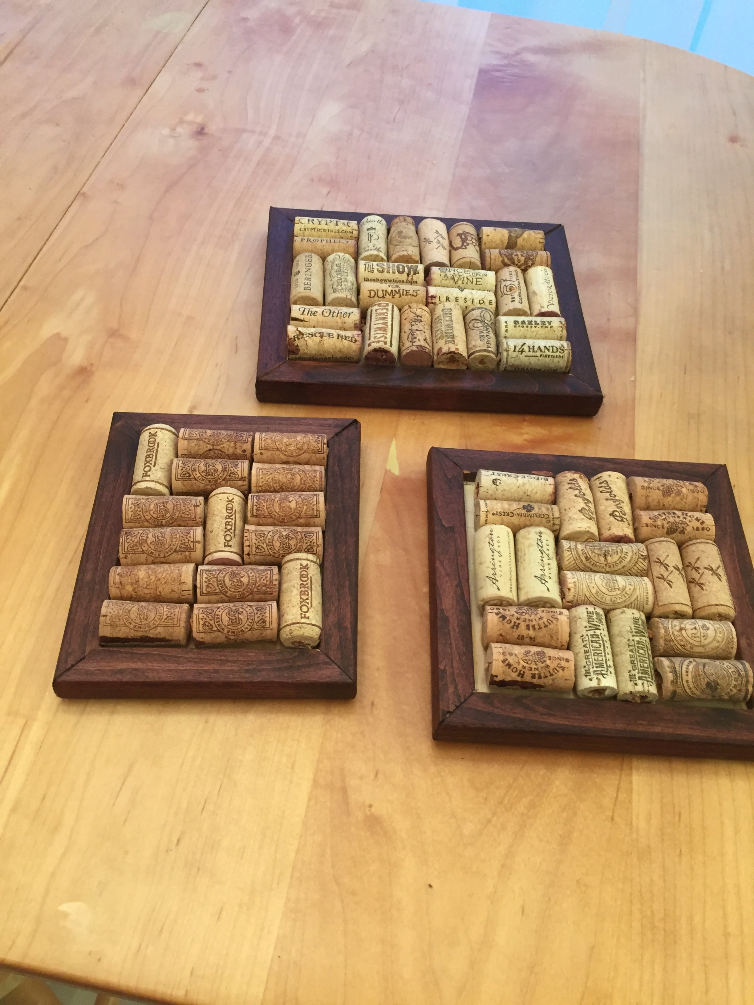 Wine Bottle Corks Into A Trivet 7 Steps With Pictures Instructables