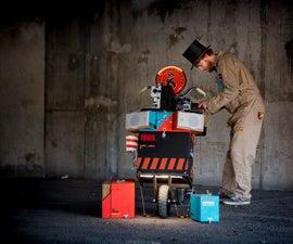 Cine Ambulante, the Traveling Cinema