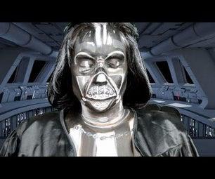 Star Wars Darth Vader Make-up