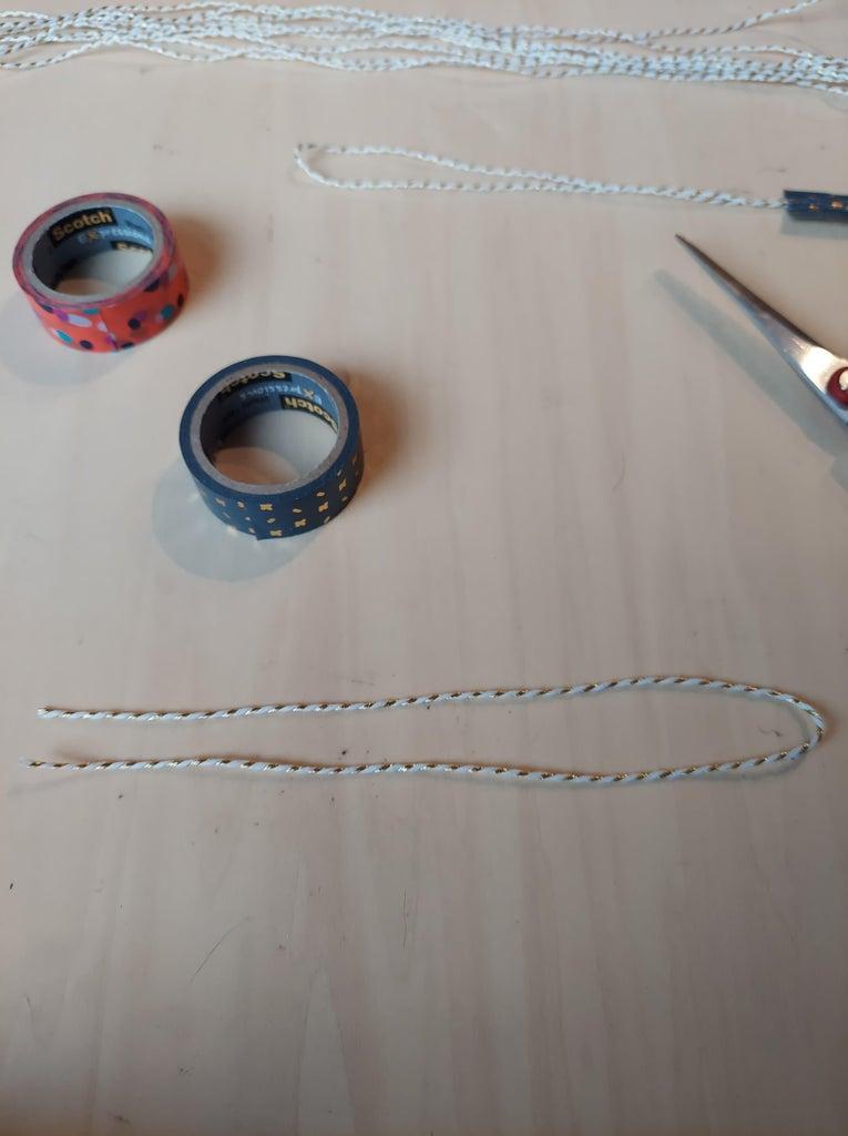 Make the Ties