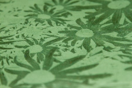 Etching the Fabric