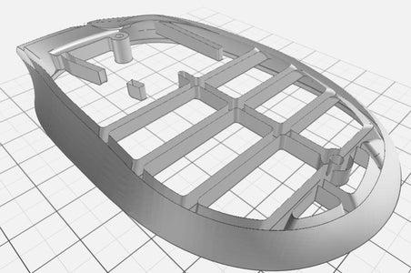 3D-print an Ergonomic Design