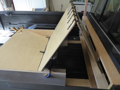 Making the Bunk