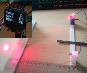 TrigonoDuino - How to Measure Distance Without Sensor