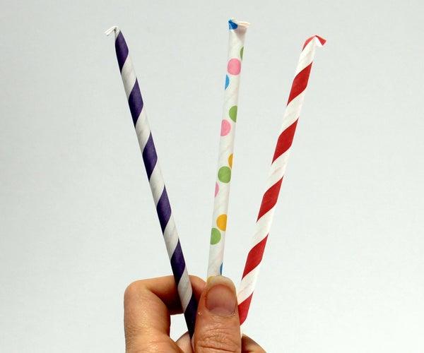 Pixie Sticks (Pixie Stix)