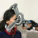Black Ram Hand - MVII (BIG Robot)