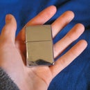 Zippo Trick: The Squeeze