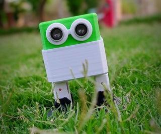 Otto Robot || Arduino Robot || Simple Arduino Robot