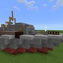 Minecraft - Ship Tutorial