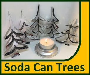 苏打水可以树木