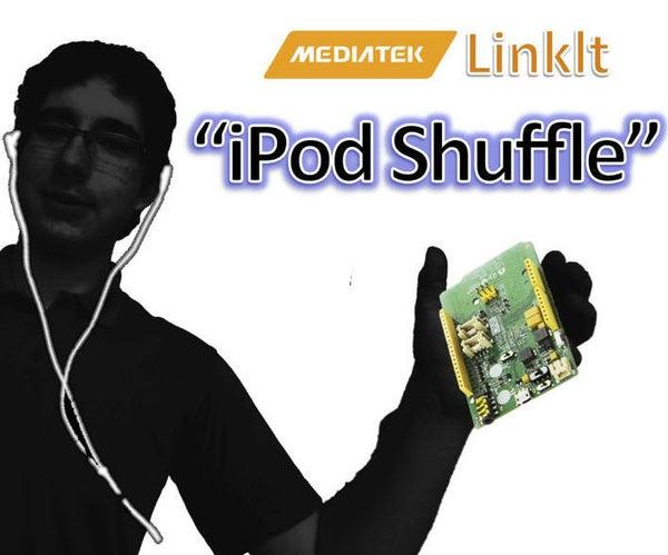 LinkItOne IPod Shuffle
