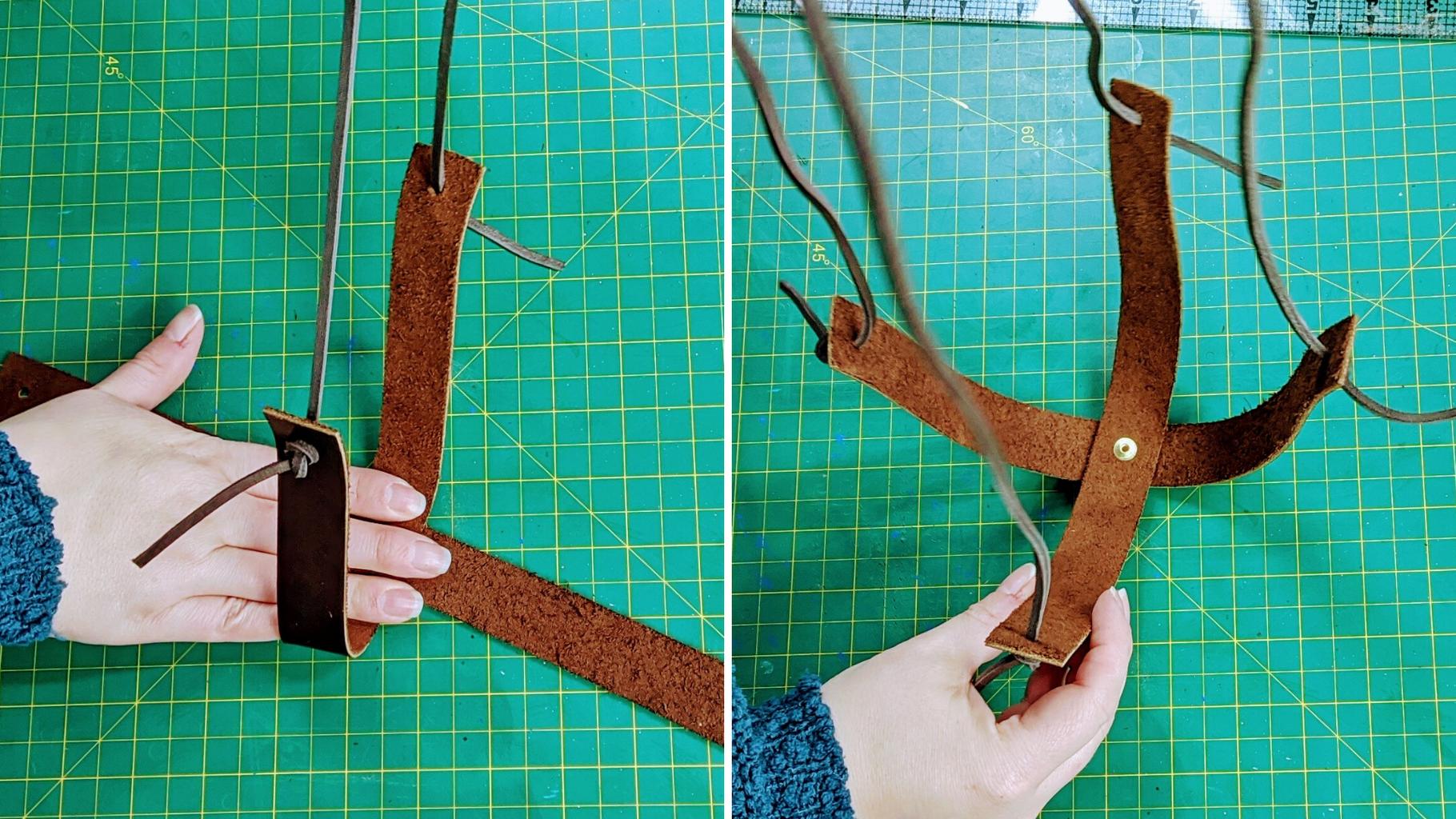 Finish Your Hanger
