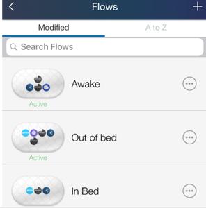 Setting Up Stringify Flows