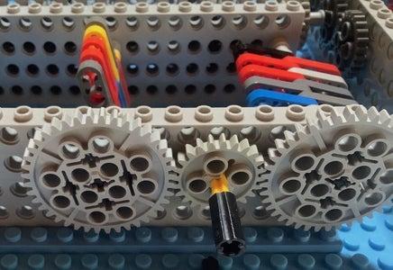Assembling the Mechanics