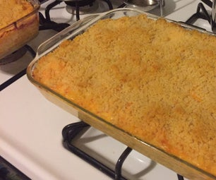 Incredibly Awesome Mac & Cheese