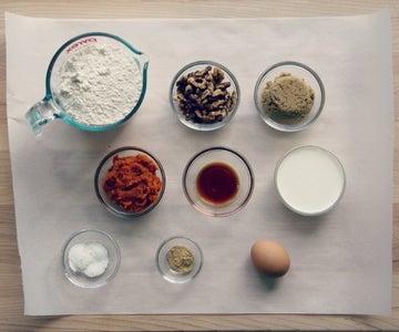 Recipes & Gear Check