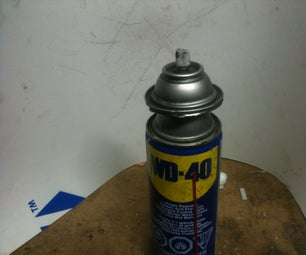 Spray Tip Cleaner