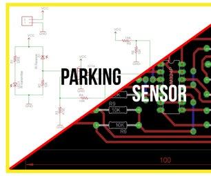 Parking Sensor : Introduction