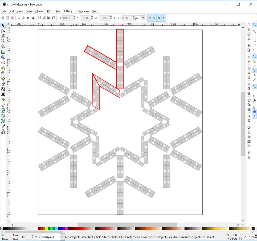 Model the Snowflake / Star