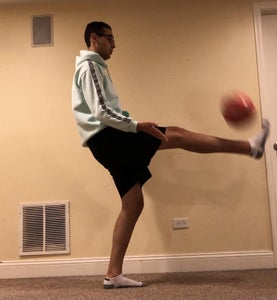 The Kick and Turn