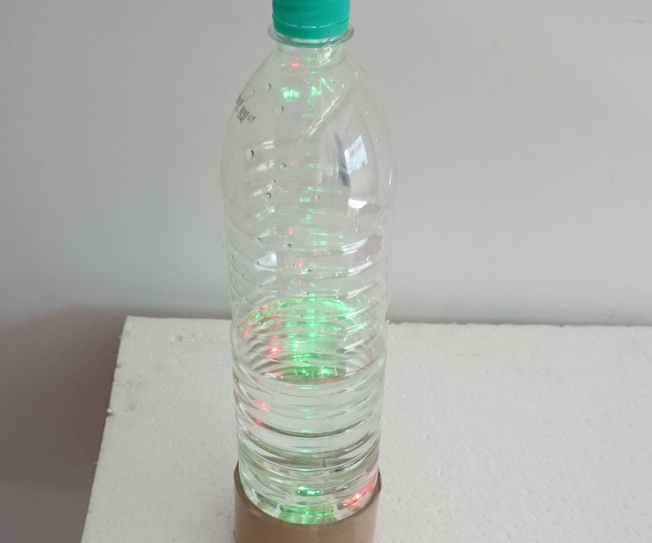 Bottle Indicator LIght