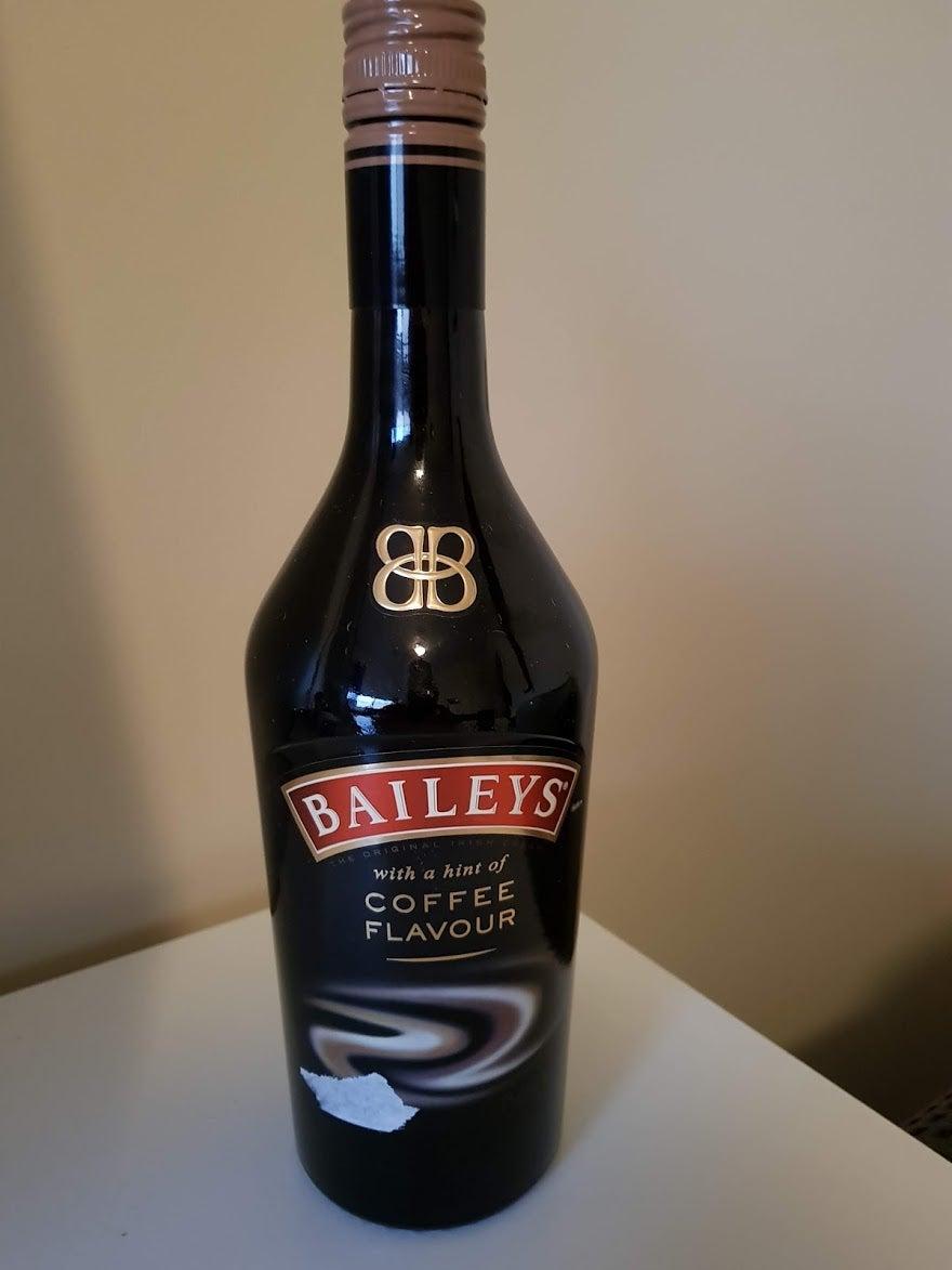 Prepare the Bottle