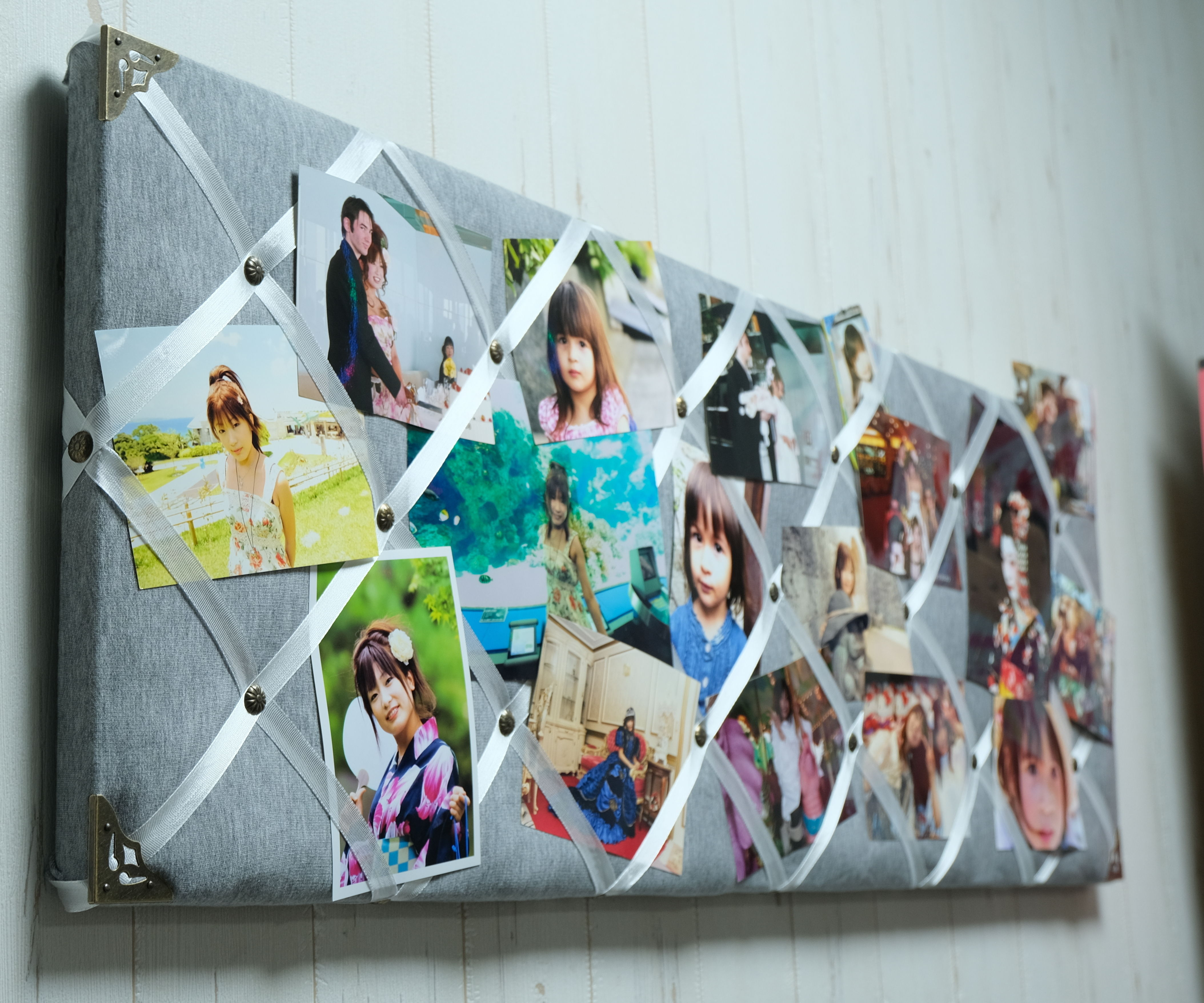 Creative Photo Display
