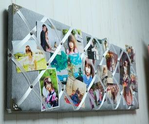 Multi Photo Board