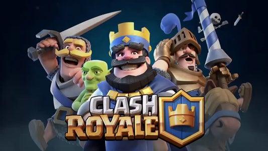 Battle Strategies- Clash Royale