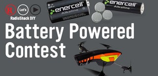 Battery Powered Contest