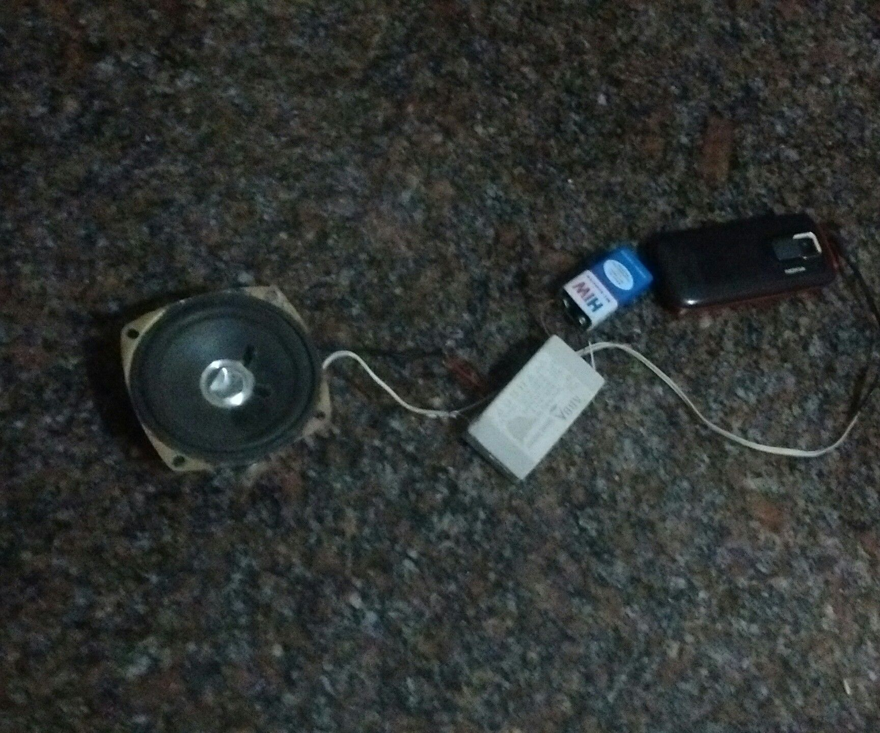 How to Make an Easy Audio Amplifier